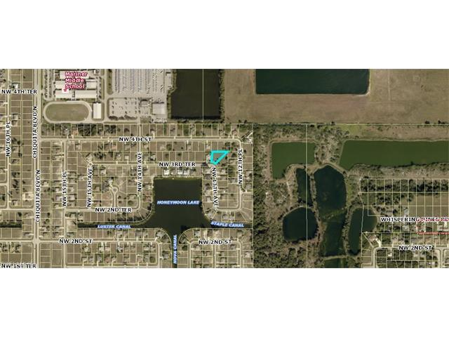 1301 NW 3rd TER, Cape Coral, FL 33993